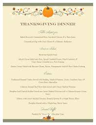 thanksgiving at zin