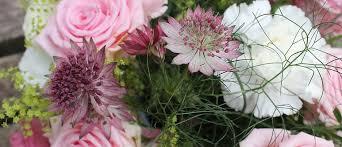 garden party floral design