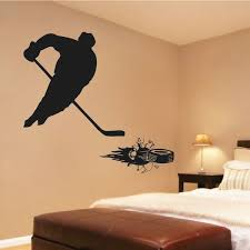 Best Sports Wall Decals Images On Pinterest Wall Design - Design wall decal