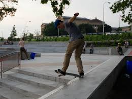 skate plazas u201d can invigorate public space u2013 greater greater washington