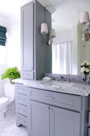 Grey Bathroom Cabinets Grey Bathroom Cabinets Higrand Co