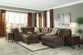 delta sofa and loveseat delta chocolate 19702 3 pc sectional