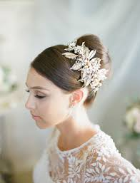 wedding tiara bridal hair wreath bridal halo swarovski bridal fall
