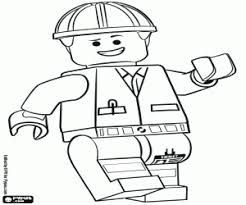 lego character coloring pages 25 wonderful lego movie coloring