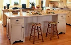 kitchen free standing islands kitchen free standing islands with seating effective traffic
