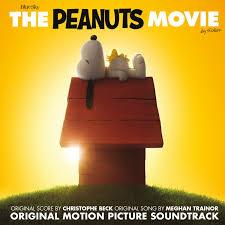 peanuts christmas soundtrack image the peanuts soundtrack jpg peanuts wiki fandom