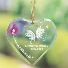 thoughtful sympathy gifts memorial ornaments pet memorial