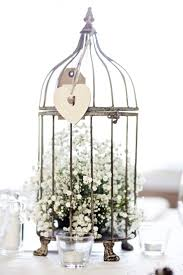 bird cage decoration 43 best birdcages images on centerpieces birdcage