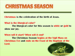 the liturgical colors ppt video online download