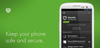 security app for android lookout security antivirus android app review