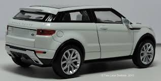 land rover suv 2016 two lane desktop welly 1 43 range rover evoque 2 door
