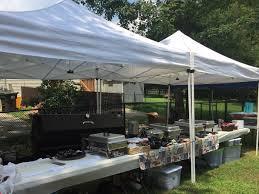 pig roasts u0026 backyard parties nj pig roast catering wedding
