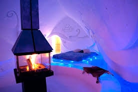 Hotel De Glace Canada Bypost Com Blog The 16 Weirdest Hotels In The World