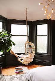 Best  Swing Chair Indoor Ideas On Pinterest Indoor Hammock - My home furniture