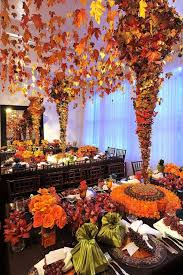 thanksgiving decor ideas decorating 2014