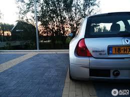 renault clio v6 white renault clio v6 26 july 2014 autogespot