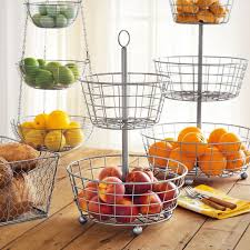 tiered fruit basket kitchen astonishing fruit stand for kitchen fruit rack stand
