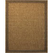 Lowes Outdoor Rug Shop Portfolio Arena Chestnut Indoor Outdoor Inspirational Area