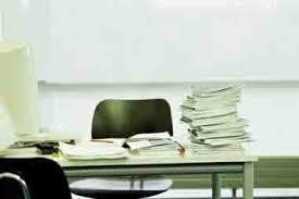 bureau vide l absentéisme des agents publics un symptôme des remèdes