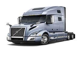 volvo sleeper truck 2019 volvo vnl64t760 for sale 7193