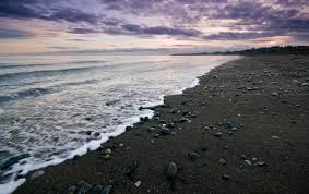 Black Sand Beaches by Black Sand Beach Wallpapers Black Sand Beach Stock Photos