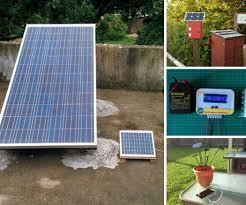 diy solar power projects