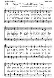 presbyterian hymnal hymns psalms and spiritual songs 551 come