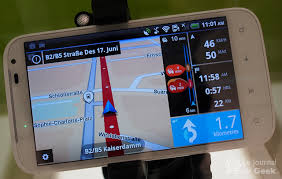 tomtom android tomtom arrive enfin sous android journal du