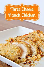 cheesy ranch chicken ranch chicken ranch and dressings
