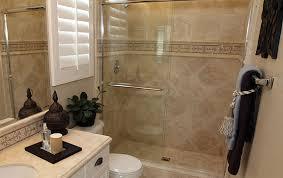 Bathroom Remodel Tile Shower Bathroom Remodel Tile Shower