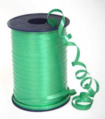 curling ribbon emerald green curling ribbon ribbon and trims craft supplies