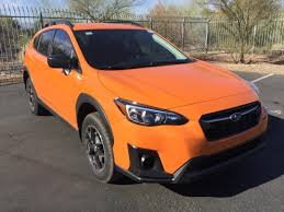 subaru orange crosstrek subaru xv crosstrek for sale arizona dealerrater