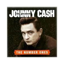 johnny greatest number ones cd target
