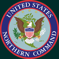 Us Military Flags United States Northern Command Wikipedia
