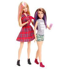 disney descendants barbie dolls target