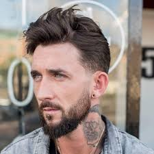 Mens Short Hipster Hairstyles by Men U0027s Hairstyles 2017