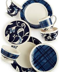 fitz and floyd bristol mix match dinnerware collection