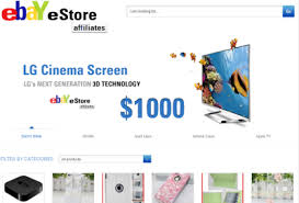 best store plugin for plugin to set up ebay affiliate store in