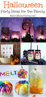 the ultimate halloween party ideas for the family