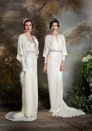 Wedding Dresses Uk Eliza Jane Howell Elegant Art Deco Inspired Wedding Dresses