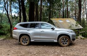 adventure mitsubishi 2017 2017 mitsubishi pajero sport exceed review a better pajero than