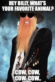 Billy Meme - billy gibbons imgflip