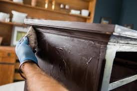 how to use gel stain on cabinets how to use gel stain hgtv