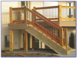 Banister Railing Code Porch Stair Railing Code Deck Stair Railing Design Deck Stair