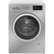 bosch serie 6 wvg3046sgb 8kg 5kg washer dryer with 1500 rpm silver
