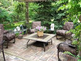 Front Yard Patio Small Front Yard Patio Ideas Home Design Ideas