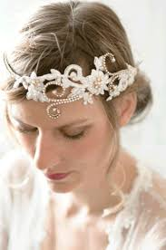 wedding headbands bridal headpieces wedding headbands lace pearls