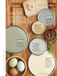 neutral kitchen paint colors with oak cabinets and stainless steel appliances lattes paint palette colorful interiors paint