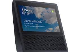 when is amazon expected to leak their black friday deals amazon echo show amazon u0027s next alexa powered speaker could have a