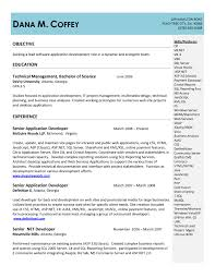 Mis Resume Samples by Mis Resume Format Free Resume Example And Writing Download